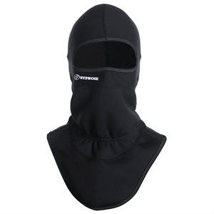 Cagoule Bandit noir grand 001-H101