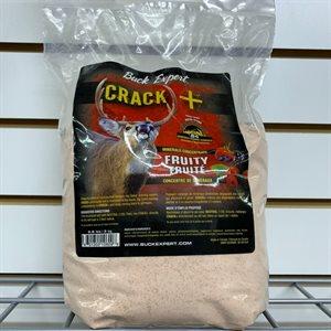 CRACK+ CHEVREUIL FRUITÉ 3 KG (175DSHBP)