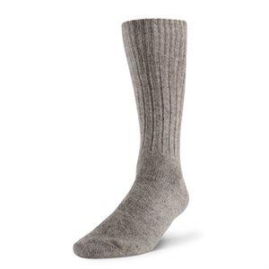 chaussettes federal gris naturel 8 / P
