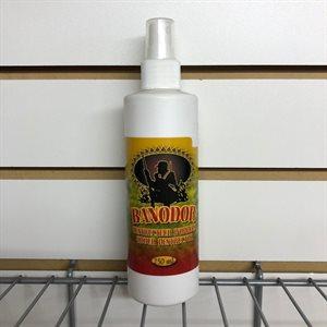 Éliminateur d'odeur BANODOR 250ml
