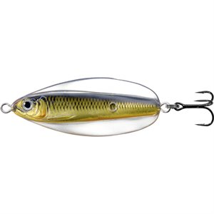 CUILLÈRE ERRATIC SHINER GOLD / BLACK 2 3 / 4""