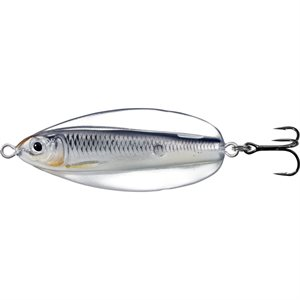 CUILLÈRE ERRATIC SHINER GLOW / BLACK 2 3 / 4""
