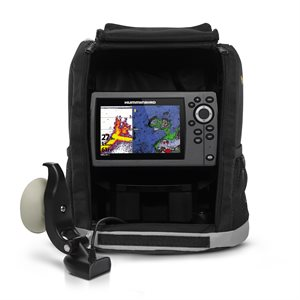 HELIX 5 PORTABLE CHIRP GPS G2