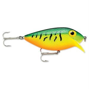 POISSON NAGEUR THINFIN 06 HOT TIGER TF06-074