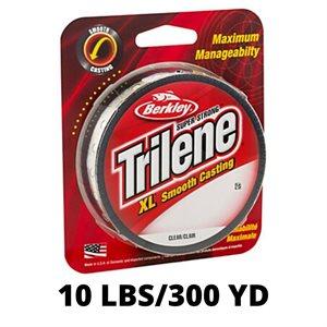 Ligne TRILENE XL 10lbs / 300yd