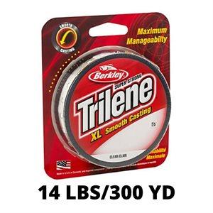 Ligne TRILENE XL 14lbs / 300yd