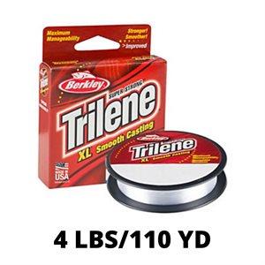 Ligne TRILENE XL 4lbs / 110yd