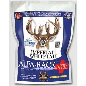 SEMENCES ALFA-RACK PLUS 3.75LBS