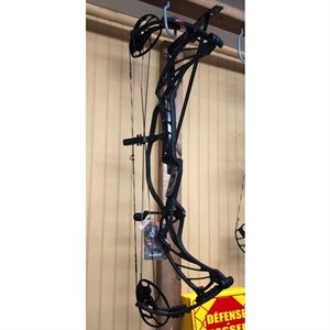 "Arc Pro Defiant Turbo #60RH 28-30"" Blackout"