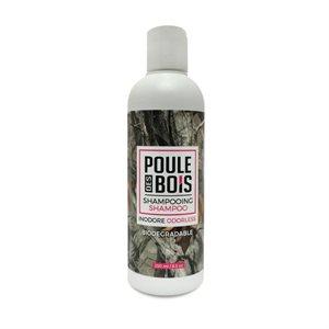 Shampooing inodore 250 ml.